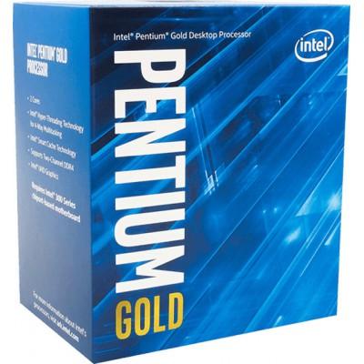 Intel Pentium Gold G5420 Dual Core