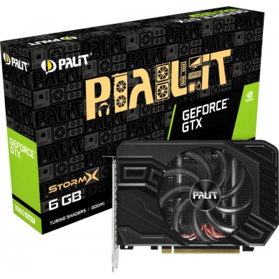 Palit GeForce GTX 1660 Super 6GB StormX