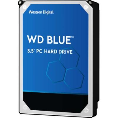 Western Digital Blue 2TB (256MB Cache)