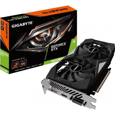 Gigabyte GeForce GTX 1650 Super 4GB Windforce OC