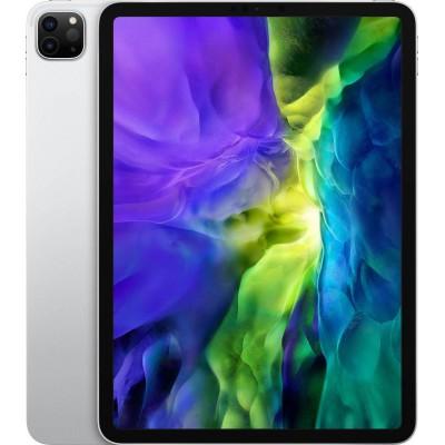 "Apple iPad Pro 2020 11"" WiFi + Cellular (128GB) Silver"