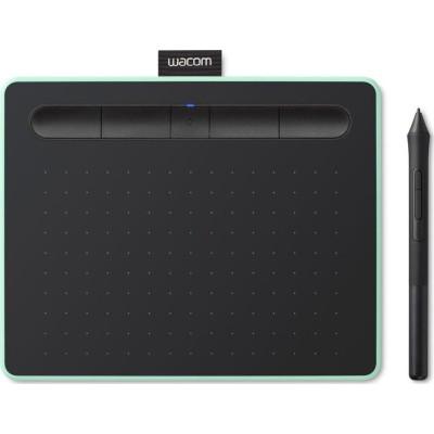 Wacom Intuos S with Bluetooth - Pistachio