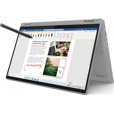 Lenovo IdeaPad Flex 5 14ITL05 (i5-1135G7/8GB/512GB SSD/FHD/W10 S)