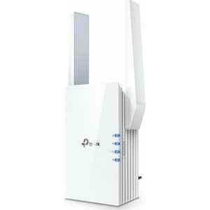 TP-LINK RE605X v1 Dual Band (2.4 & 5GHz)