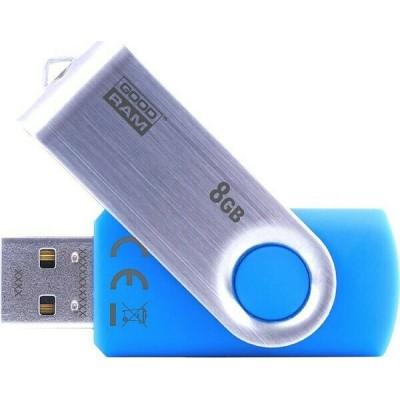 GoodRAM UTS2 8GB USB 2.0 Blue