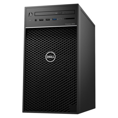 Dell Precision 3630 MT (i7-9700/32GB/512GB SSD + 2TB/Quadro P2200/W10)