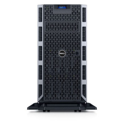Dell PowerEdge T330 (E3-1220v6/8GB/2x2TB)