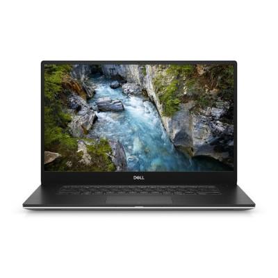 Dell Precision 5540 (i7-9850H/16GB/2ΤΒ + 512GB SSD/Quadro T1000/FHD/W10)