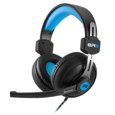 Sharkoon Rush ER2 Blue