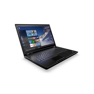 Lenovo ThinkPad P70 20ER (i7-6700HQ/8GB/256GB SSD/FHD/W7)