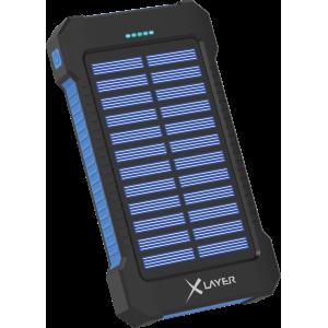 Xlayer Plus Solar 8000mAh