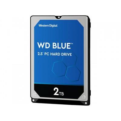 """Western Digital Blue 2TB (2.5"""")"""