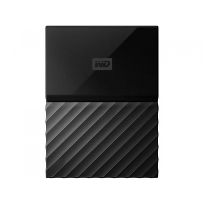 Western Digital My Passport 3TB Black (2016)
