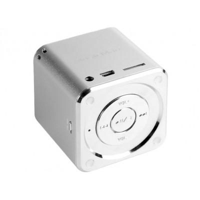 Technaxx Mini Musicman 3W Silver