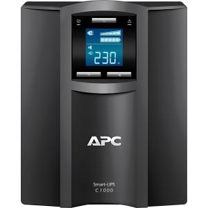 APC Smart-UPS C 1000VA, USB (SMC1000I)