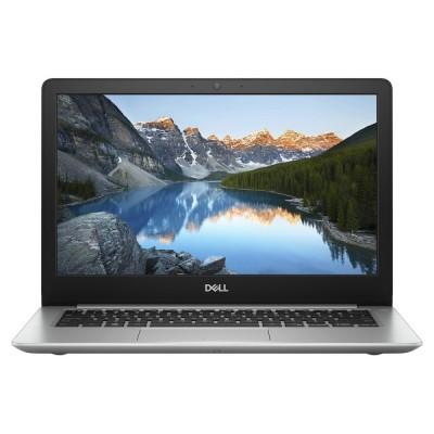 Dell Inspiron 5570 (i7-8550U/8GB/256GB SSD/Radeon 530/FHD/W10) Silver