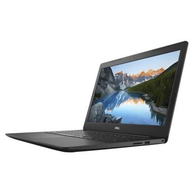 Dell Inspiron 5570 (i7-8550U/8GB/2TB+128GB SSD/Radeon 530/FHD/W10) Black
