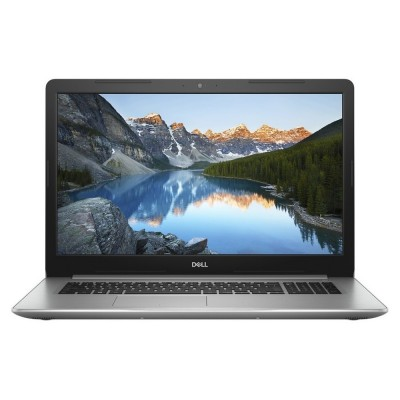 Dell Inspiron 5770 Silver (i7-8550U/16GB/2TB+256GB SSD/Radeon 530/FHD/W10) Fingerprint