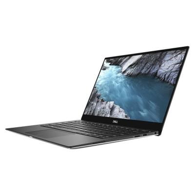 Dell XPS 13 9380 (i7-8565U/8GB/256GB SSD/FHD/W10) Silver