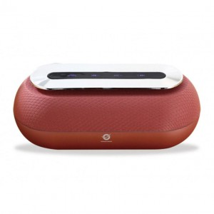 Conceptronic Dunkan Red