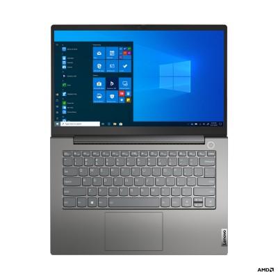 Lenovo ThinkBook 14-ARE (Ryzen 3-4300U/8GB/256GB/FHD/W10 Pro) Backlit Keyboard