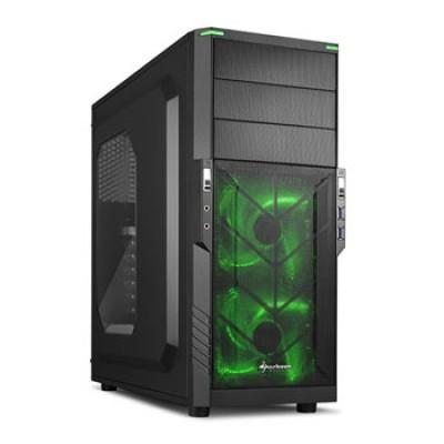 Sharkoon T3-W Green