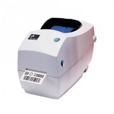 Zebra TLP 2824 Plus Desktop Printer (282P-101220-000)