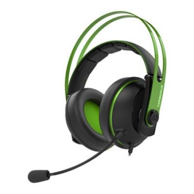 Asus Cerberus Gaming Headset V2 Green