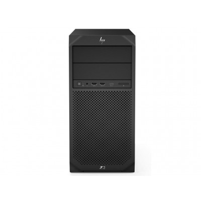HP Z2 Tower (i7-9700/16GB/512GB SSD/W10)