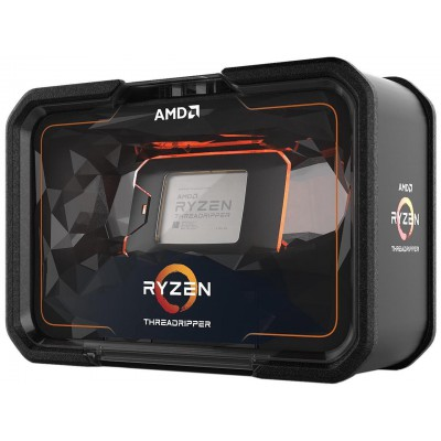 AMD Ryzen Threadripper-2970WX Box