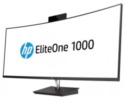 HP EliteOne 1000 G1 34-in Curved (i5-7500/8GB/256GB SSD/UWQHD/W10)