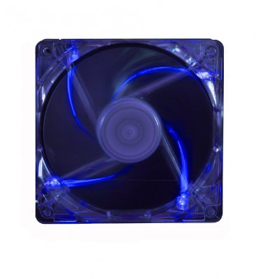 Xilence Transparent Blue LED 120