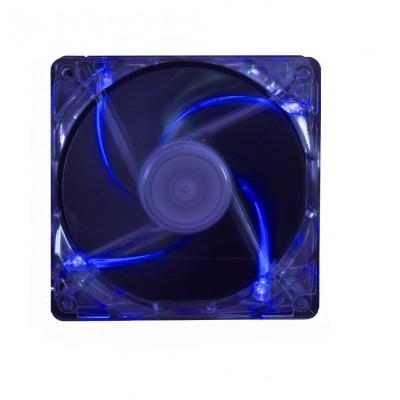 Xilence Transparent Blue LED 120