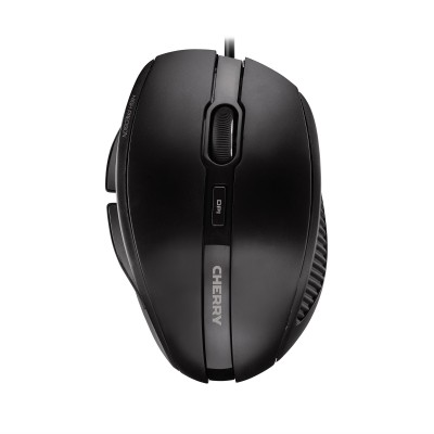 CHERRY MC 3000 MOUSE Black
