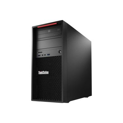 Lenovo ThinkStation P310 30AT (E3-1225V5/8GB/1TB Hybrid/W10)