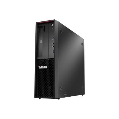 Lenovo ThinkStation P310 30AV SFF (i7-6700/8GB/256GB SSD/W10)