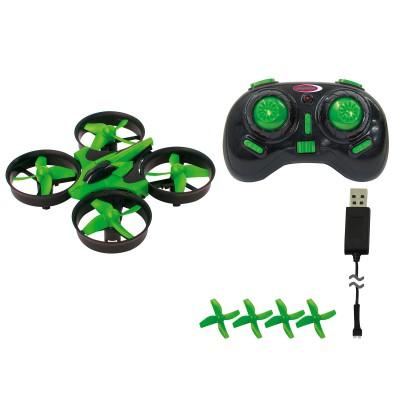 Jamara 4 Joy Quadrocopter (green / black)