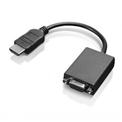 Lenovo HDMI to VGA Adapter Cable | 0B47069