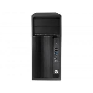 HP Workstation Z240 MT (i7-6700/16GB/1TB+256GB SSD/Quadro M2000/W7)