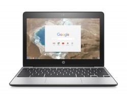 HP Chromebook 11 G5 (N3050/4GB/16GB eMMC/Chrome OS 64)