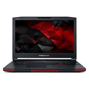 Acer Predator 17 GX-791-73TU (i7-6700HQ/16GB/1TB+256GB SSD/GTX 980/FHD/W10)