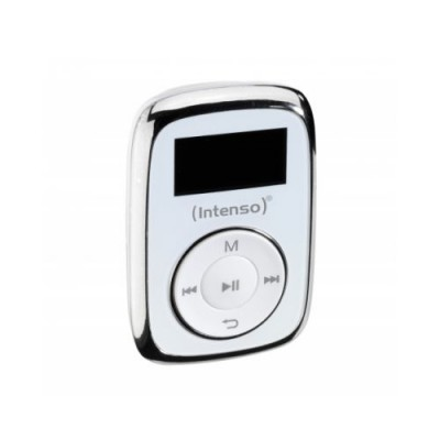 Intenso Music Mover (8GB) white