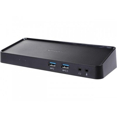 Kensington SD3650 Usb 3.0 Dual Dock DP/Hdmi