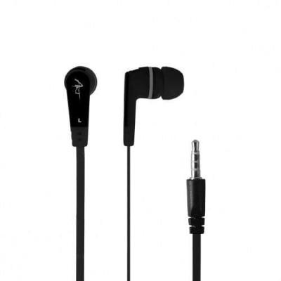 ART S2A Headphones In-ear Black