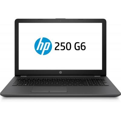 """HP 250 G6 15.6"""" WLED HD (i5-7200U/4GB/500GB/W10Pro)"""