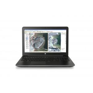 HP ZBook 15 G3 (E3-1505MV5/32GB/512GB SSD/Quadro M2000M/FHD/W10)