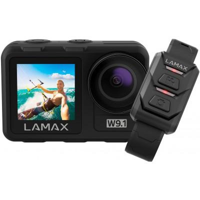 Lamax W9.1 action sports camera
