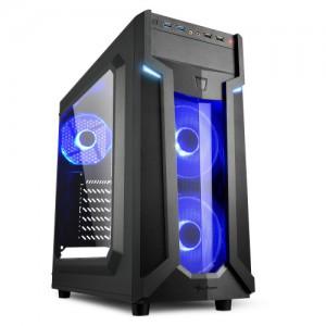 Sharkoon VG6-W Blue