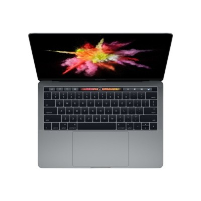 "Apple MacBook Pro 13.3"" 3.1 GHz (i5/8GB/256GB SSD) with Touch Bar (2017) Space Grey"
