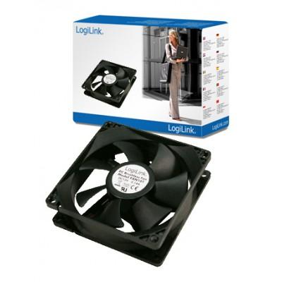 LogiLink Case Cooler 80mm